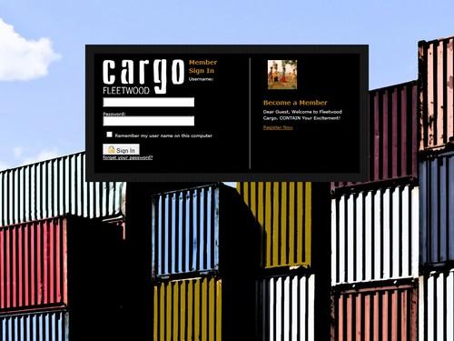Spot Cargo