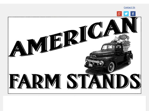 American Farm Stands