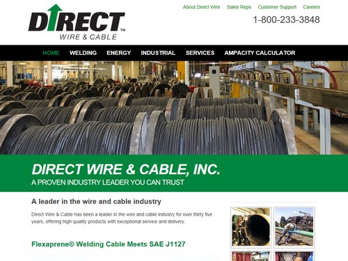 Direct Wire and Cable