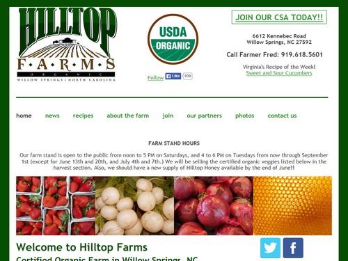 Hilltop Farms