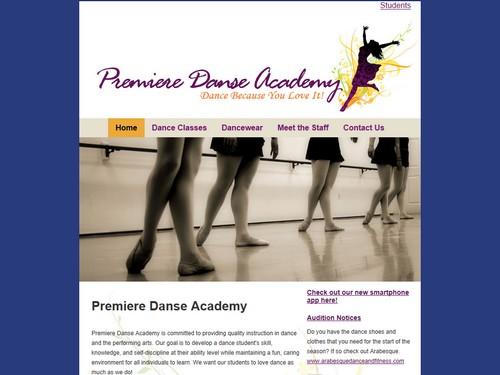 Premiere Danse Academy