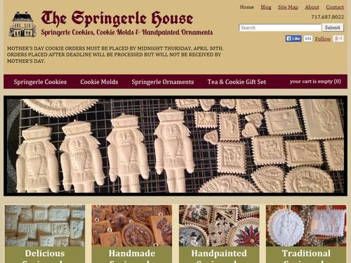 Springerle House