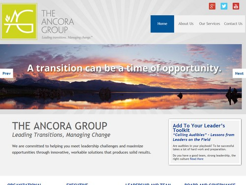The Ancora Group