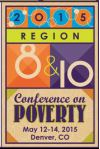 The 2015 Federal Regions 8 and 10 Community Action Conference