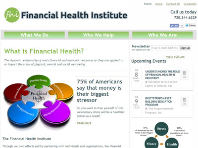 Financial Health Institute