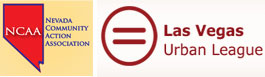 Nevada Community Action Association and Las Vegas Urban League The eLogic Model Manager is growing