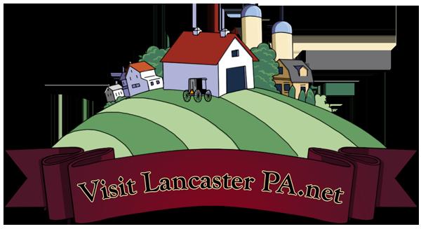 Visit Lancaster PA Logo Visit Lancaster PA